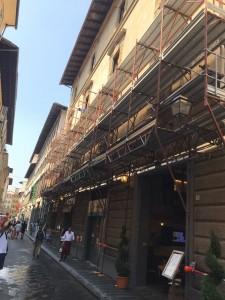 Firenze Via del Giglio 1