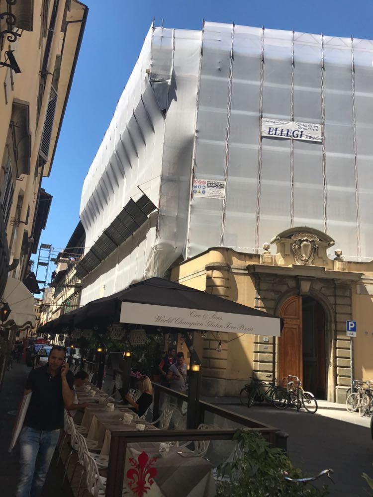Via Del Giglio 3